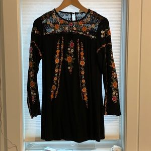 altar'd state embroidered dress